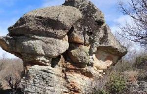<p>Rillo de Gallo: 90 millones de a&ntilde;os cr&iacute;ticos en la historia de la Tierra. S&aacute;bado 9 de mayo a las 11:00.</p>