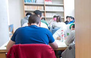 <p>Organizado por la Escuela de Escritura de la UAH</p>