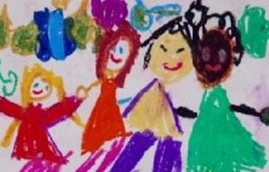 Aula de Bellas Artes,Universidad de Alcalá. Destinado a: Alumnado de Infantil y Primaria acompañado de sus padres. Fecha: VIERNES 3 de JUNIO de 2016, de 18:30 a 20:30 horas Se facilita todo el material necesario para el taller.