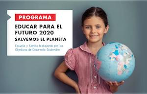 <div style=text-size-adjust:><span style=font-size:14px>Un año más, os presentamos el listado de actividades de la Fundación Cultural Ibercaja en Guadalajara. Un extenso programa muy interesante para nuestro ámbito educativo y que complementa vuestra formación. Enlaces e incripciónes pinchando en la pestaña de - Más Información.</span></div>  <div style=text-size-adjust:></div>  <ul> <li><strong>21 DE ENERO.</strong><strong>VIDEOCONFERENCIA</strong><strong>MESA REDONDA. CREATIVIDAD E INNOVACIÓN, CLAVES PARA SALVAR EL PLANETA.</strong></li> <li><strong>30 DE ENERO.<strong>VIDEOCONFERENCIA<strong>TRANSFORMAR EL MUNDO, TRANSFORMAR LA ESCUELA</strong></strong></strong></li> <li><strong><strong><strong><strong>6 DE FEBRERO<strong>VIDEOCONFERENCIA<strong>EVALUAR PARA APRENDER</strong></strong></strong></strong></strong></strong></li> <li><strong>12 DE FEBRERO<strong>TALLER<strong>APLICANDO EL PENSAMIENTO VISUAL EN DIDÁCTICA</strong></strong></strong></li> <li><strong>20 DE FEBRERO<strong>TALLER<strong>ESTÍMULO DEL PENSAMIENTO CREATIVO</strong></strong></strong></li> <li><strong>25 DE FEBRERO<strong>VIDEOCONFERENCIA<strong>LA AGENDA 2030 COMO HERRAMIENTA DE TRANSFORMACIÓN SOCIAL DESDE EL ÁMBITO EDUCATIVO</strong></strong></strong></li> <li><strong>26 DE FEBRERO<strong>CONFERENCIA<strong>APRENDIZAJE VISUAL PARA LA INCLUSIÓN EDUCATIVA</strong></strong></strong></li> <li><strong>2 DE MARZO DE 2020</strong><strong>VIDEOCONFERENCIA</strong><strong>COMPETENCIAS GLOBALES PARA UN MUNDOGLOBAL</strong></li> <li><strong>12 DE MARZO</strong><strong>VIDEOCONFERENCIA</strong><strong>NO TODOS VAN PARA INGENIEROS</strong></li> <li><strong>14 DE MARZO<strong>TALLER<strong>NEUROCIENCIA DE LA EMOCIÓN Y DEL APRENDIZAJE</strong></strong></strong></li> <li><strong>30 DE MARZO<strong>CONFERENCIA<strong>NEUROCIENCIA Y APRENDIZAJE ACTIVO EN LAS AULAS</strong></strong></strong></li> <li><strong>16 DE ABRIL<strong>VIDEOCONFERENCIA<strong>POR FAVOR, NO DISPAREN AL LECTOR</strong></strong></strong></l